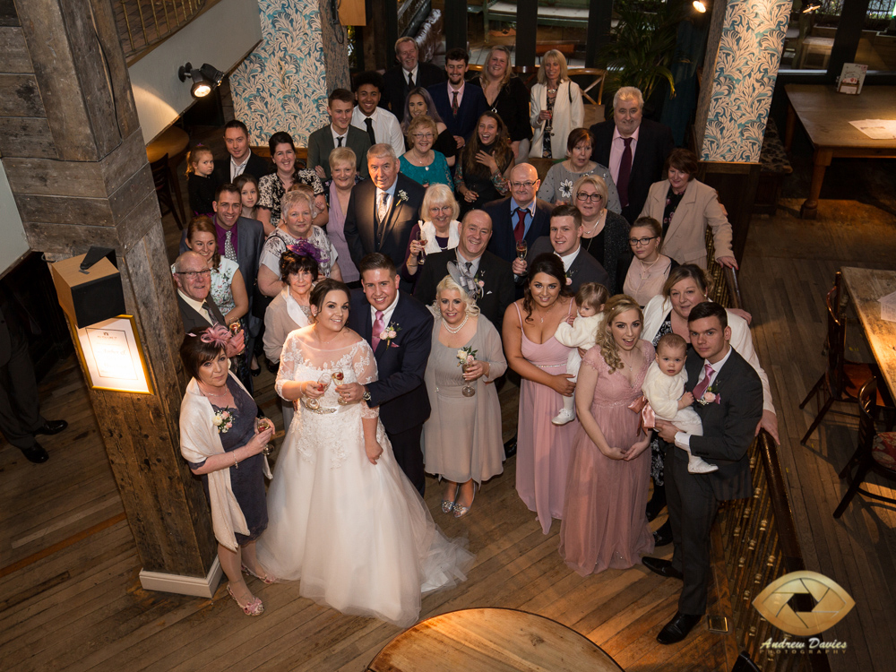 as you like it jesmond wedding photos