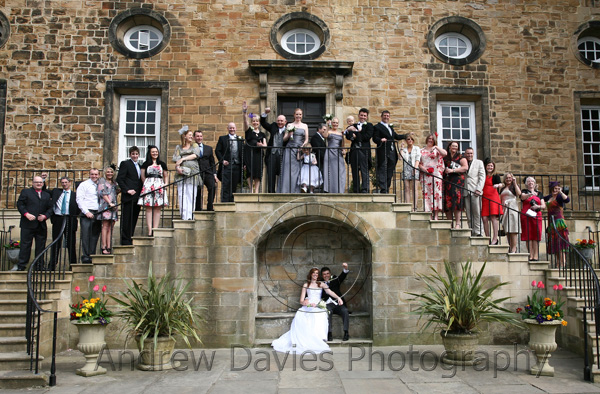 Wedding Photos And Photography From Durham