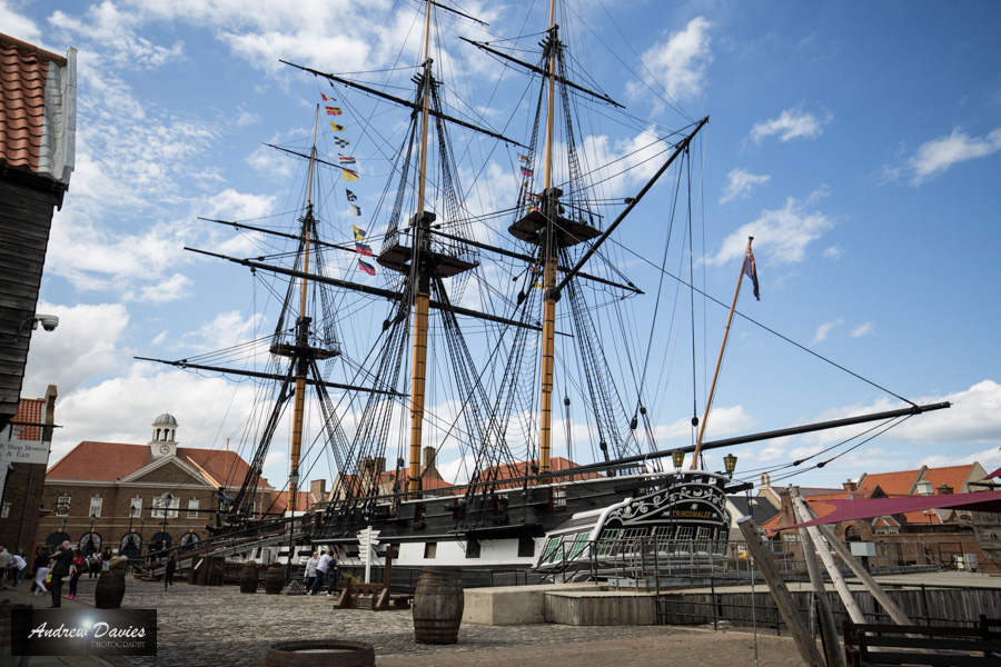 hms trincomalee wedding 1 - The Modern Wedding Collection