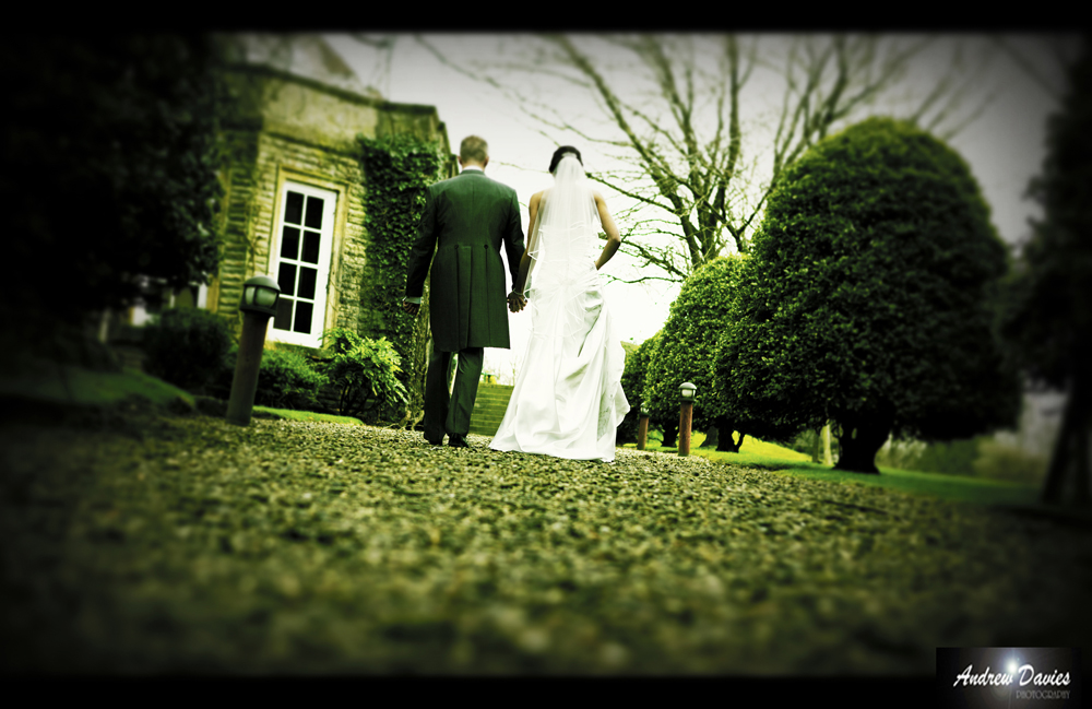 Judges Country House Hotel Wedding Photos