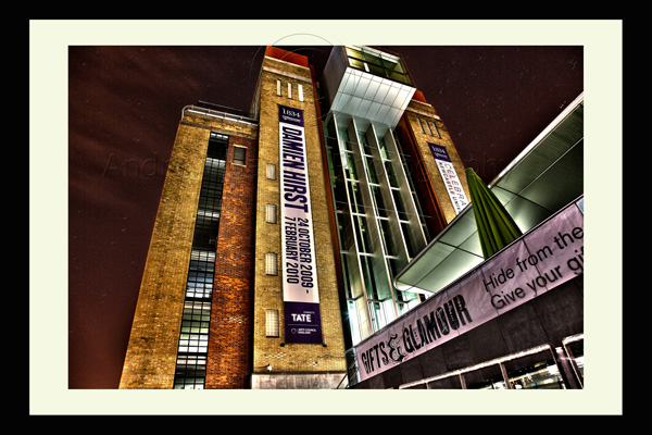 Baltic Flour Mill Art Gallery Gateshead Newcastle photo print