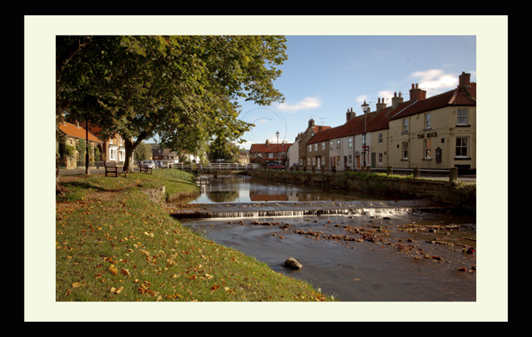 great ayton photo print