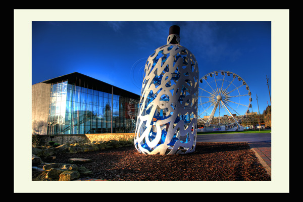 middlesbrough town square photo mima bottle notes