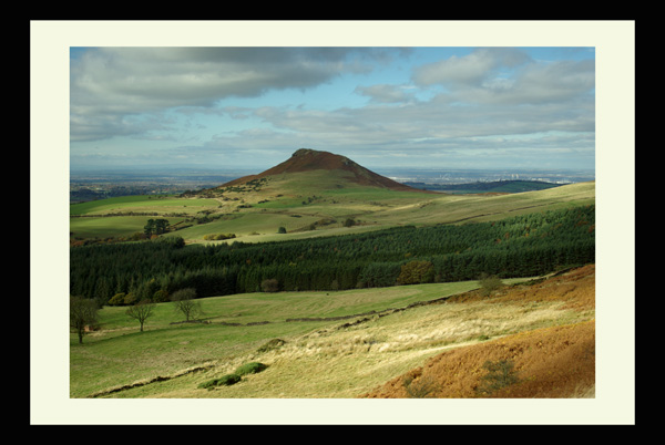 roseberry topping north yorkshire photo or print