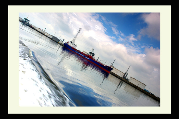 shipping river tees photos
