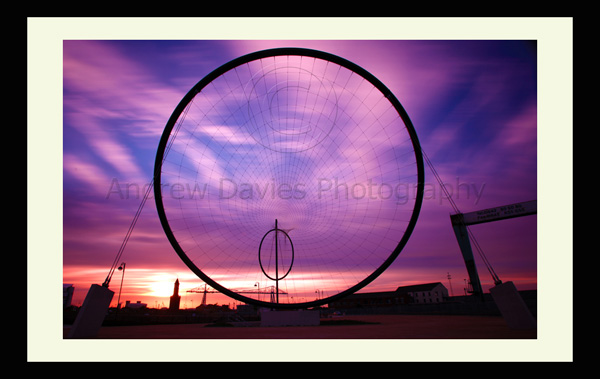 temenos middlehaven middlesbrough anish kapoor