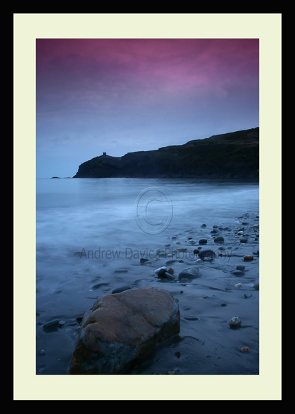 beach pembrokeshire wales