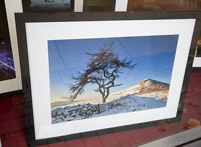 Landcape prints of the North East and Yorkshire by Andrew Davies