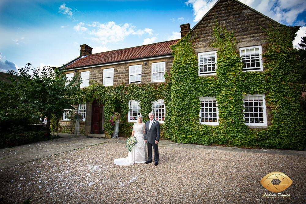 laskill country house wedding photographers photo main building photo