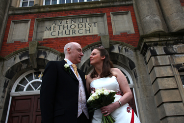 wedding photographer middlesbrough linthorpe