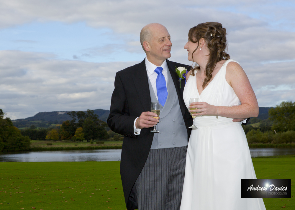 wedding photos newburgh priory north yorkshire