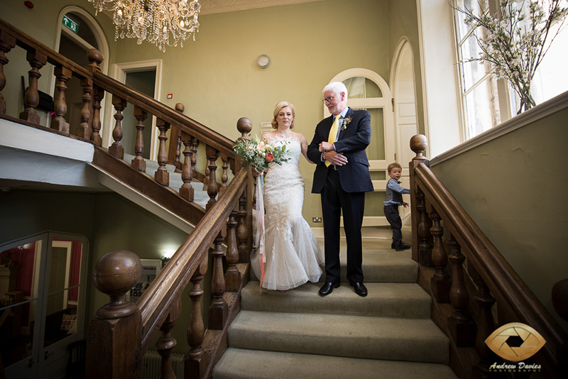 old deanery ripon wedding photos photographer north yorkshire