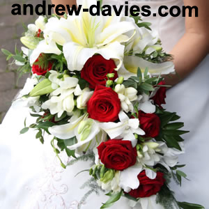 florist flowers wedding north east north yorkshire