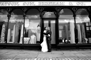 wedding photographer middlesbrough and north east