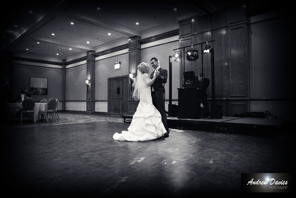 Slaley Hall Northumberland Wedding Photos Photographer