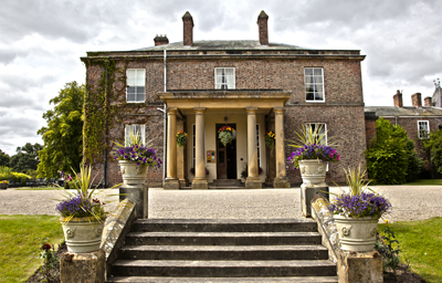 Solberge Hall, Boutique wedding venue in Yorkshire , photos from weddings