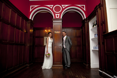 Solberge Hall, Boutique wedding venue in Yorkshire , photos from wedding