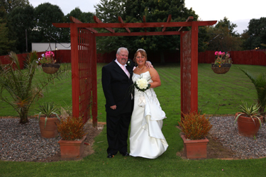 wedding photographer middlesbrough sporting lodge