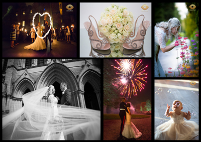 Wedding photographers for the North East and North Yorkshire Andrew Davies Photography