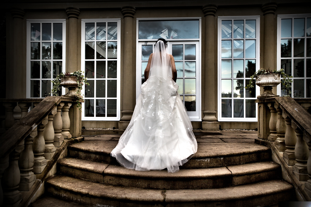 wedding photos photographer woodhill hall northumberland