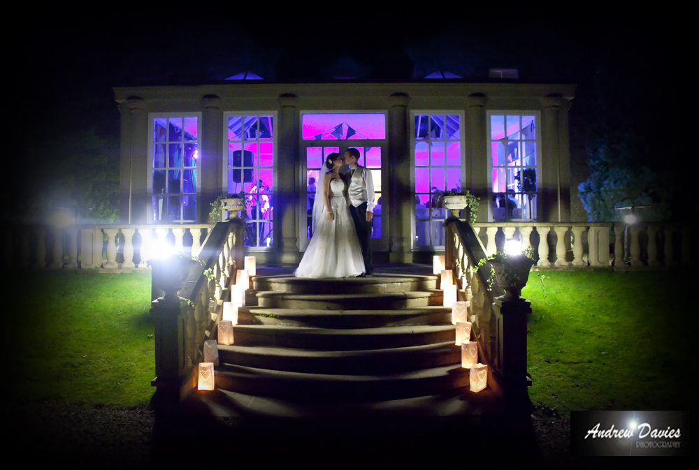 north east and yorkshire wedding venue client reviews
