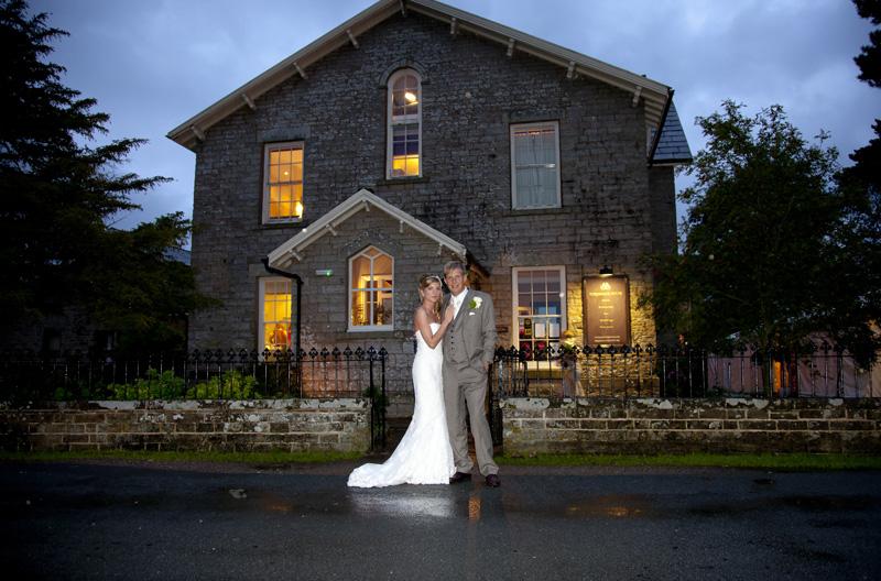 wedding photos from Yorebridge House, North Yorkshire ...